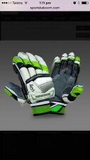 Kookaburra Kahuna Players Batting Gloves - Player Grade (LH) - Free Shipping
