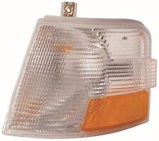 VOLVO VNL 300 VNM 200 DAYCAB 1996-2003 LEFT DRIVER SIGNAL CORNER LIGHT CLEAR