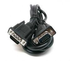 ViewHD VGA   SVGA   UXGA 5FT Cable Support VESA DDC 1   DDC2 The Newest Version