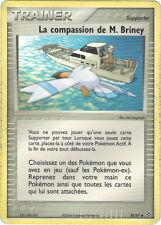 Pokemon n° 86/97 - Trainer - Système à basse pression