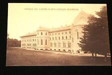ABBAYE DE SAINTE SCHOLASTIQUE DOURGNE