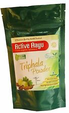 400 Gms. - Triphala Powder - Natural Blood Cleanser - for Gas Problem & Obesity
