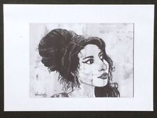 Reprint Small (up to 12in.) Celebrities Art Prints