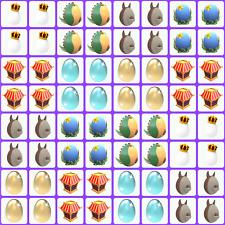 Adopt Me Eggs | Bundles of 25, 50, 100, 200 | 1Hr Delivery | US Seller