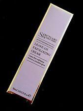 Sanctuary Spa - ACTIVE REVERSE FACIAL - Leave-On Exfoliating Cream - 30ml NEW