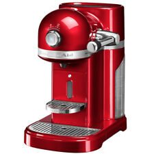 KitchenAid ARTISAN Nespressomaschine 5KES0503ECA Liebesapfel-Rot