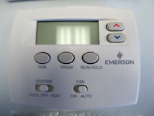 EMERSON 1F80-0261 5-1-1 PROGRAMMABLE LOW VOLTAGE THERMOSTAT
