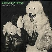 British Sea Power - Machineries of Joy (2013)
