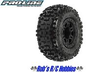 PROLINE R Badlands SC 2.2/3.0 M2 Mnt Split Six Whl(2): Slash (PRO118222)