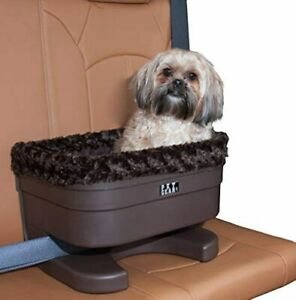 Pet Gear Booster Seat for Dogs/Cats, Removable Washable Comfort Pillow + Line...