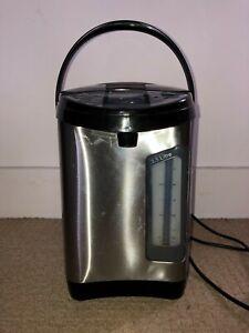 DIY Electric Water Boiler and Warmer 3L