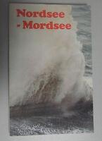 Nordsee-Mordsee ~ die großen Fluten == super Heimatbuch von Georg Quendens