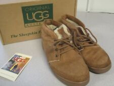 Ugg sheepskin footwear booties - ladies size 9