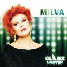 MILVA-Luci CD NUOVO