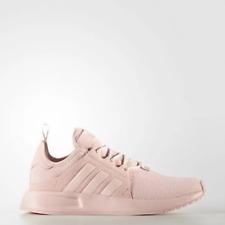 Adidas Originals Mujer X _ PLR Zapatillas-Rosa/Blanco