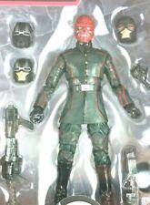 Marvel Studios:The First Ten Years Captain America the first avenger: Red Skull