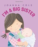 Im a Big Sister by Joanna Cole