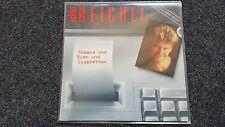 Achim Reichel - Steaks und Bier und Zigaretten 12'' Vinyl Maxi