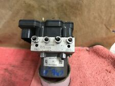 2015-16 Chrysler 200 ABS Anti-Lock Brake Pump OEM |  P68232470AB