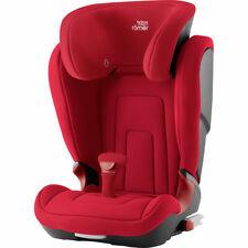 ROMER KidFix 2 R Fire Red