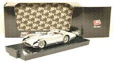 S72/97 BRUMM 1:43 - 1997 MERCEDES W196 25° anniversario Ltd.Ed. color argento