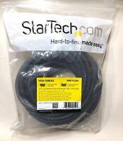 STARTECH.COM MXT101MMHQ50 50FT COAX HIGH RESOLUTION VGA