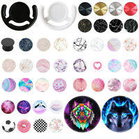 Pop Out  Finger Grip Phone Holder Expanding Stand compatible with Pop socket