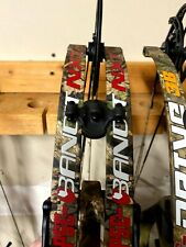 NEW PSE Bandit NXT, Right Hand, 25 Inch 50lbs - FREE SHIPPING