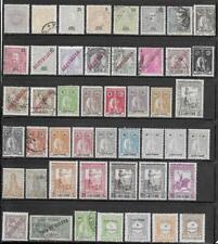 Cape Verde Collection 1877-1938