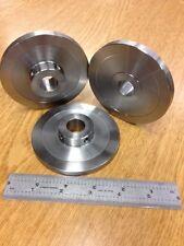 Vintage F1 Aciera Simple Dividing Head Wheel. Manufactured to OEM dimensions