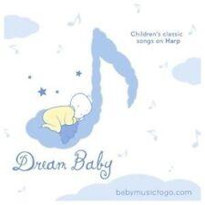 Merry Miller - Dream Baby [New CD]
