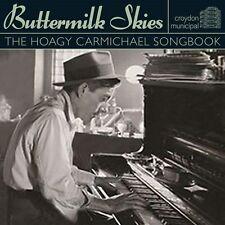 Buttermilk Skies: Ho - Buttermilk Skies: Hoagy Carmichael Songbook / Various [Ne