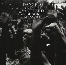 D'Angelo Black Messiah 2x Vinyl LP Record long awaited follow up to voodoo! NEW!