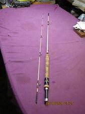 Vintage Shakespeare Howald Wonderod 7 ft fly fishing spinning fishing rod