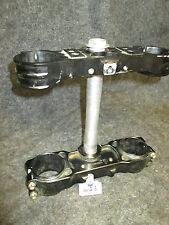 KTM SX/SXF 125-450 11-12 D'occasion original oem noir triple prise set KT5524
