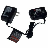 Power Tool Parts & Accessories Black Decker Multi Volt Battery Charger For HPB18