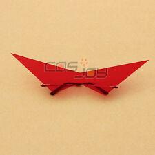 Gurren Lagann Kamina Red Sunglasses Replica Cosplay Prop