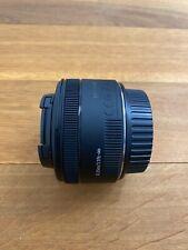 Canon Lens 50mm F1.8 STM Objektiv