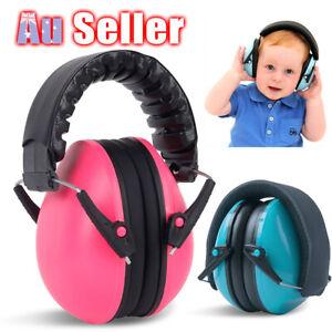 Kids Ear Muffs Shows Music Noise Babies Defenders Racing Children Festival