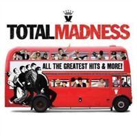 Locura - Total Locura All The Greatest Hits De Nuevo CD Más DVD