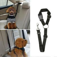 Hunde Sicherheitsgurt für Auto Verstellbar Anschnallgurt  Sicherheitsgeschirr