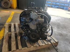 Mazda 6 Petrol Engine 2.5 PY GJ 11/2012-02/2018