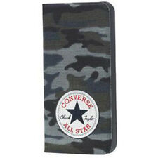 Converse Canvas Booklet Wallet or Iphone 5S (Camo)
