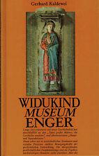 Kaldewei, Widukind-Museum Enger, Sachsen-Herzog Wittekind, kl. westf. Bibliothek