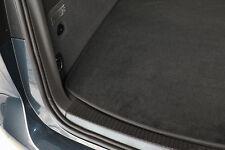 Velours Kofferraummatte für Mercedes A-Klasse W177 ab Bj. 05/2018-