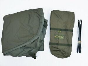 #CAR135 CARINTHIA ARMY Explorer XP II Plus Biwaksack Notzelt Bivy bag Gore-Tex