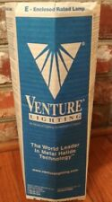"New listing Nip Venture Lighting Ms450W/V/Ps/740 450w Uniform Pulse Start 11"""