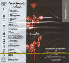 2DISC  Depeche Mode - Violator ( Blu-spec Gold CD + DVD )