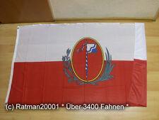 Banderas bandera Meiesbach impresión digital - 90 x 150 cm