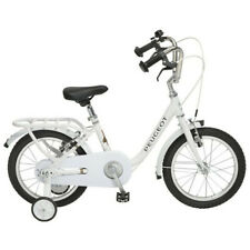 Peugeot Sport Cycle LJ-16 White